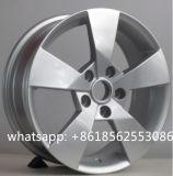 Оправы колеса сплава автомобиля реплики алюминиевые для Skoda