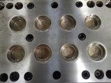 Прессформа крышки югурта бегунка 38mm резьбы горячая