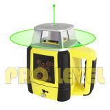 Nível giratório verde do laser do laser do nivelamento automático (SRE-102AG)
