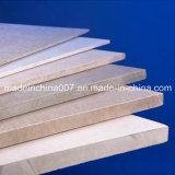 Лист 8mm цемента панели стены доски цемента волокна внутренне, 10mm