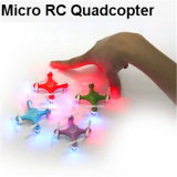 Nano гироскоп СИД RC оси Quadcopter 4CH 6