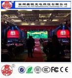 P3 Vente en gros HD couleur intérieur SMD Écran fixe couleur écran LED pour publicité vidéo murale Grande vente