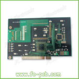 Carte à circuit experte de Supplier, carte Assembly (service d'OEM PCBA)