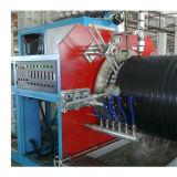 HDPE gewölbtes Entwässerung-Rohr