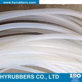 Tubo flessibile di Teflon Braided d'acciaio del commercio all'ingrosso del fornitore di Hyrubbers con il tubo di PTFE