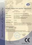 Pelle del portello di HDF/MDF con il documento della melammina