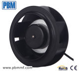 175mm Backward Curved EC Centrifugal Fan