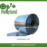 Покрыно & выбил алюминиевую катушку (HLA1012)
