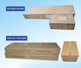 Ökonomischer, praktischer und preiswerter Sicherheits-Weg durch Metalldetektor-Gatter-vollen Karosserien-Scanner