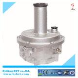 Алюминиевый регулятор давления газа тела с компенсированным Obturator клапаном для впуска горючей смеси