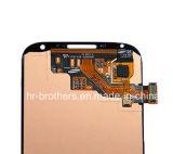 Экран касания LCD для вспомогательного оборудования телефона Samsung S5