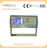 Medidor de capacitância do medidor ESR Precision Lcr Meter (AT810A)