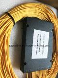 Gpon Telecommunication 1X32 플라스틱 Box PLC 쪼개는 도구