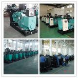 500kw de diesel Reeks van de Generator met Waterdichte en Geluiddichte Luifel