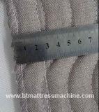 Máquina de coser de Overlovk del colchón grueso adicional para la máquina del colchón