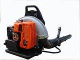 Draagbare Elektrische Ventilator voor het Hete Verkopen, 650W de Kleine Krachtige Draagbare Elektrische Schoonmakende Ventilator van het Blad van de Lucht