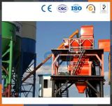 50m3/H China, das konkrete stapelweise verarbeitende Pflanze/Asphalt-Mischanlage herstellt