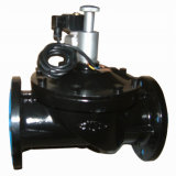 Нормальн Open Solenoid Valves для Gas Detector (CA9F-E)