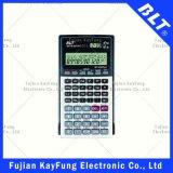 229 ligne des fonctions 2 calculatrice scientifique d'étalage avec l'étalage de temps (BT-350TLC)