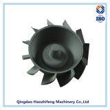Tiefes gezeichnetes Gehäuse hergestellt von Stahl galvanisierter Platte