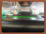 Mauer-Fabrik-Gummibodenbelag, Gummirolls-Fußboden-Matte, Fußboden-Matte