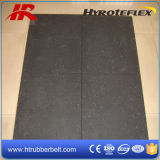 Mattonelle di pavimento di gomma di /Rubber delle mattonelle di ginnastica elastica durevole non tossica