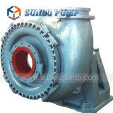 Qualitäts-zentrifugale Sandpumpe/Bagger-Pumpe/Kies-Pumpe mit hohem Fluss