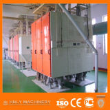 50ton por a máquina de trituração a rendimento elevado do milho do dia para a venda