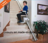 Master Curved Stair Lift