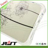Аргументы за напечатанные таможней мягкого кремния резиновый TPU телефона Samsung S7