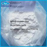 Propionate anabolique de Drostanolone de stéroïdes de Masteron de poudre de suppléments
