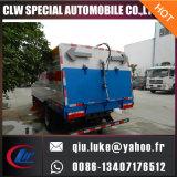 kleiner Straßen-Kehrmaschine-LKW des Vakuum3c