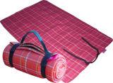 Сплетенная PP портативная циновка пикника для промотирования