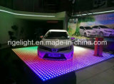 World Top Selling Super Slim e Portable Patent LED Dance Floor