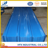 Corrugated листы утюга Ibr для крыш