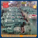 Papel de alta pressão, processamento industrial, bomba de autoprojecção