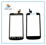 Huawei Y520のガラス計数化装置の部品のための移動式携帯電話LCDのタッチ画面
