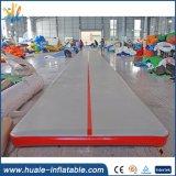 Matériel de point de goutte personnalisé (DWF) Matériel de gymnastique pneumatique gonflable