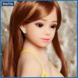 bambole a grandezza naturale del sesso del silicone realistico 17kg di 125cm per l'uomo