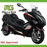 Motociclo elettrico del motorino della motocicletta di alto potere della batteria LiFePO4 per l'europeo