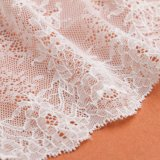 New Design Nylon / Spandex / Rayon Swiss Voile Chine Swiss Voile Lace