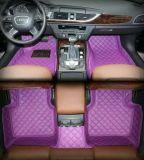 Bentley大陸Gt XPE革車のマット