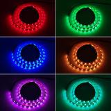 Luz impermeável do RGB da iluminação da decoração de IP65 Christams