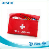 緊急の存続携帯用防水小型車の救急箱