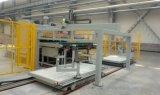 격판덮개 깎는 기계를 위한 자동적인 전송 로봇