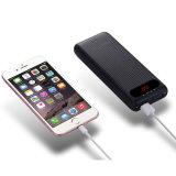 Batería móvil de la potencia de la alta calidad 12000mAh con el indicador digital
