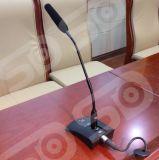 Einfacher Tischplattenmikrofon-Tisch-Standplatz Ss108s