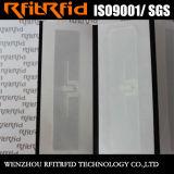 Etiquetas imprimibles de la frecuencia ultraelevada de ISO18000-6c EPC Gen2 RFID