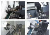 CNC van het Type van troep Machine, Yixing, Hoge Precisie, de Draaibank van Automatice CNC