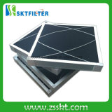 Do frame do carbono da espuma filtro de ar de alumínio pre